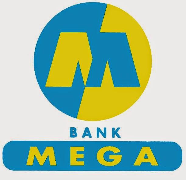 Kantor cabang bank Mega wilayah Jabodetabek Kantor Cabang Bank Mega Jabodetabek