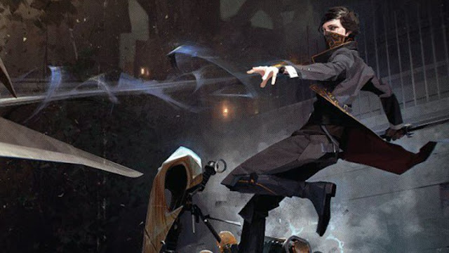 Dishonored 2  Free Download For PC