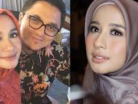 Temani Sang Istri Kondangan di Bandung, Penampilan Engku Emran Jadi Sorotan, Netizen Salah Fokus Pada Hal Ini