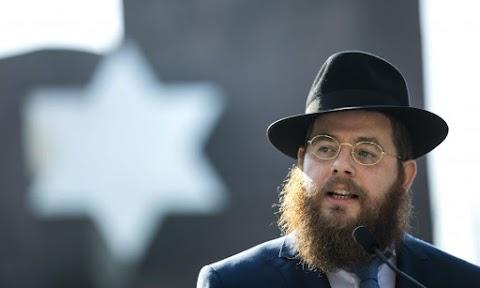 Levélben gratulált Köves Slomó rabbi Izrael újraválasztott miniszterelnökének