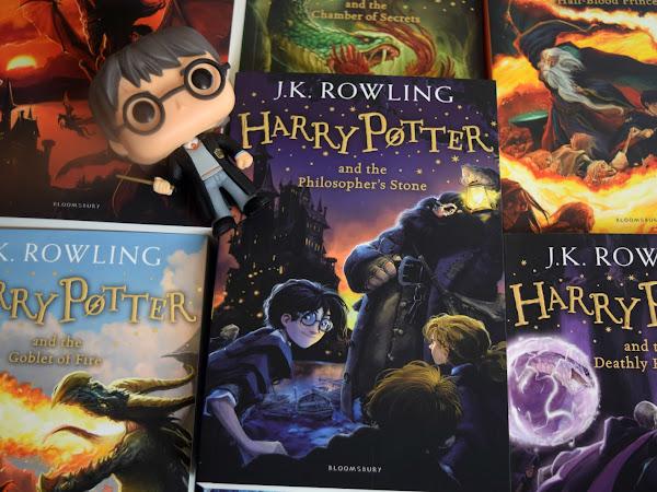 TTT: 10 Books I Could Re-Read Forever