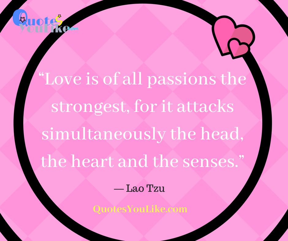 51 Inspiring Love Quotes That Tell You About Love - Quotes