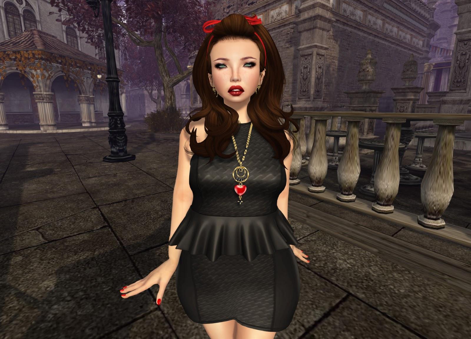 cinderella fashionista: uptown girl