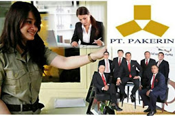 e-recruitment PT. Pakerin (Pabrik Kertas Indonesia) Tingkat SMA/ SMK, S1 2018