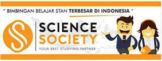 BIMBINGAN BELAJAR SCIENCE SOCIETY