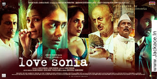 Love Sonia First Look Poster 6