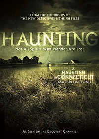 Watch A Haunting in Connecticut Online Free in HD