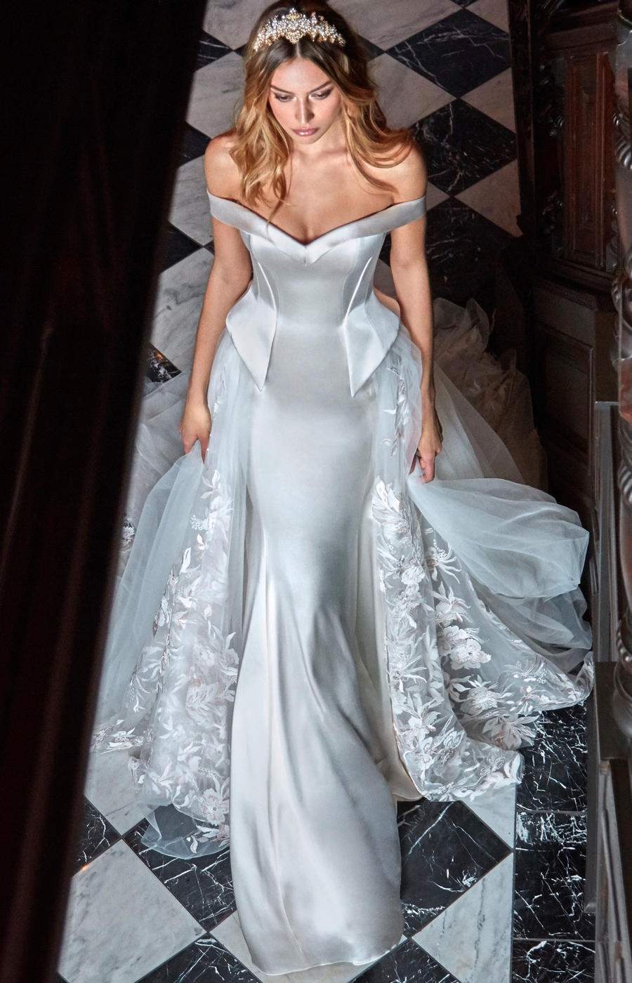 Galia Lahav Le Secret Royal Alexandra