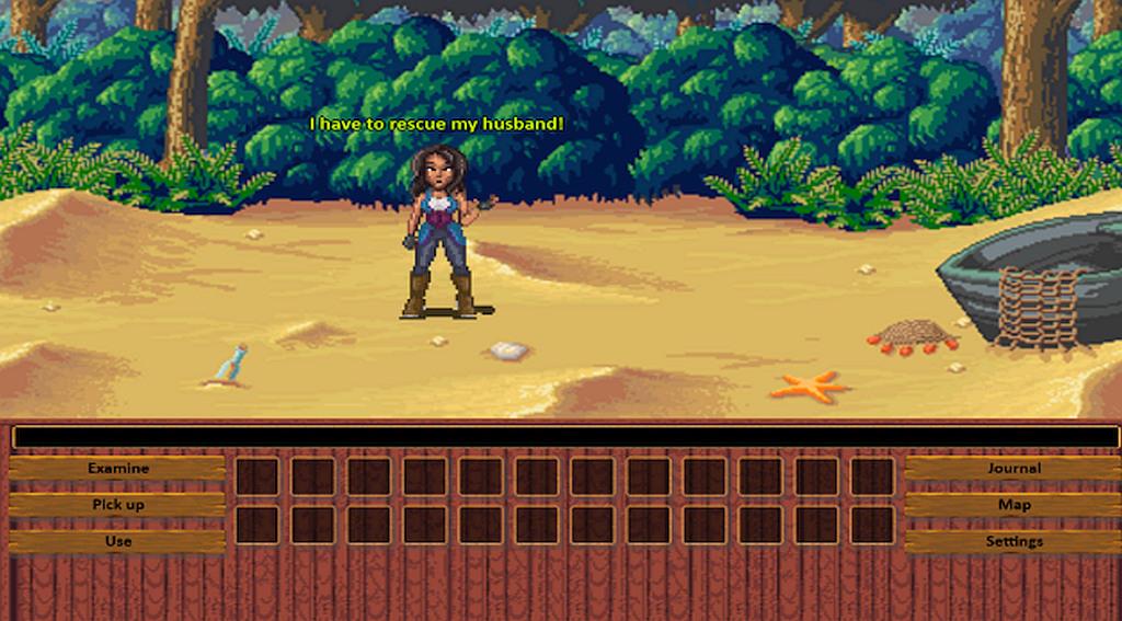 101cd553e Indie Retro News  Monkeys   Dragons - Retro Adventure inspired by ...
