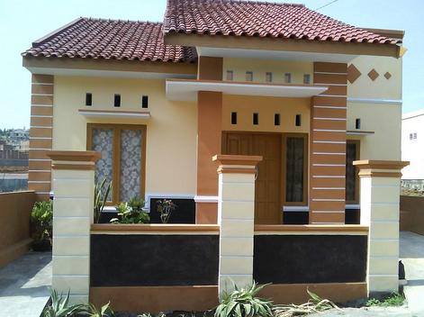 desain rumah minimalis modern terbaru dan terbaik
