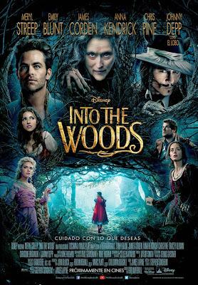 Into the Woods [Película]