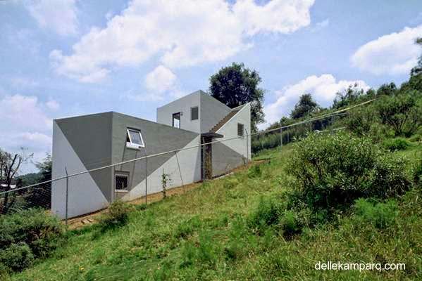 arquitectura de casas dise os de casas residenciales
