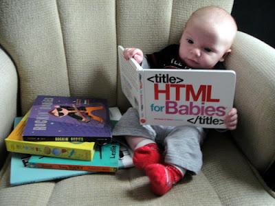 Hình minh hoạ cho phần HTML