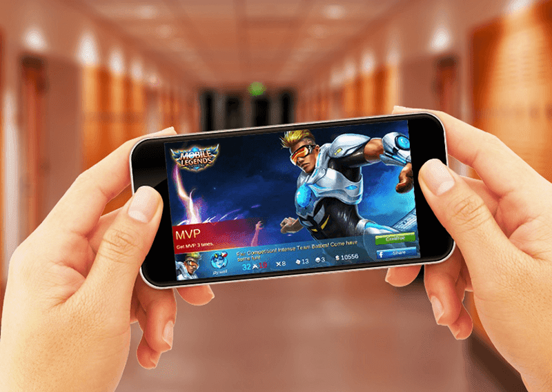 Smart Partnered With Moonton, The Makers Of Mobile Legends