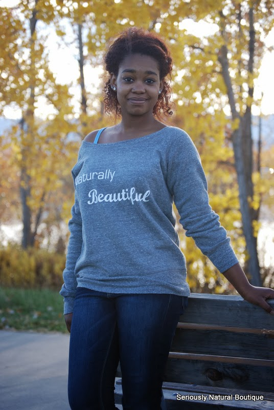 20% off sale at the Seriously Natural Boutique!!!