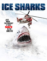 Tiburones del hielo (2016) latino