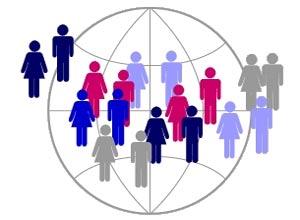 Pengertian Dinamika Penduduk, Pertumbuhan penduduk, Dampak dinamika penduduk
