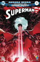 DC Renascimento: Superman #22
