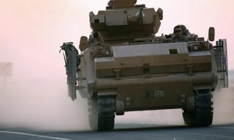 Για τρίτη ημέρα προελαύνει η Τουρκία - 228 Κούρδοι μαχητές νεκροί - ΗΠΑ: «Δεν έχει περάσει τις ''κόκκινες γραμμές''»