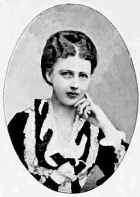 Hilda Charlotte Prinzessin von Anhalt-Dessau