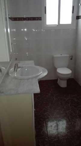 piso en venta calle concepcion arenal castellon wc
