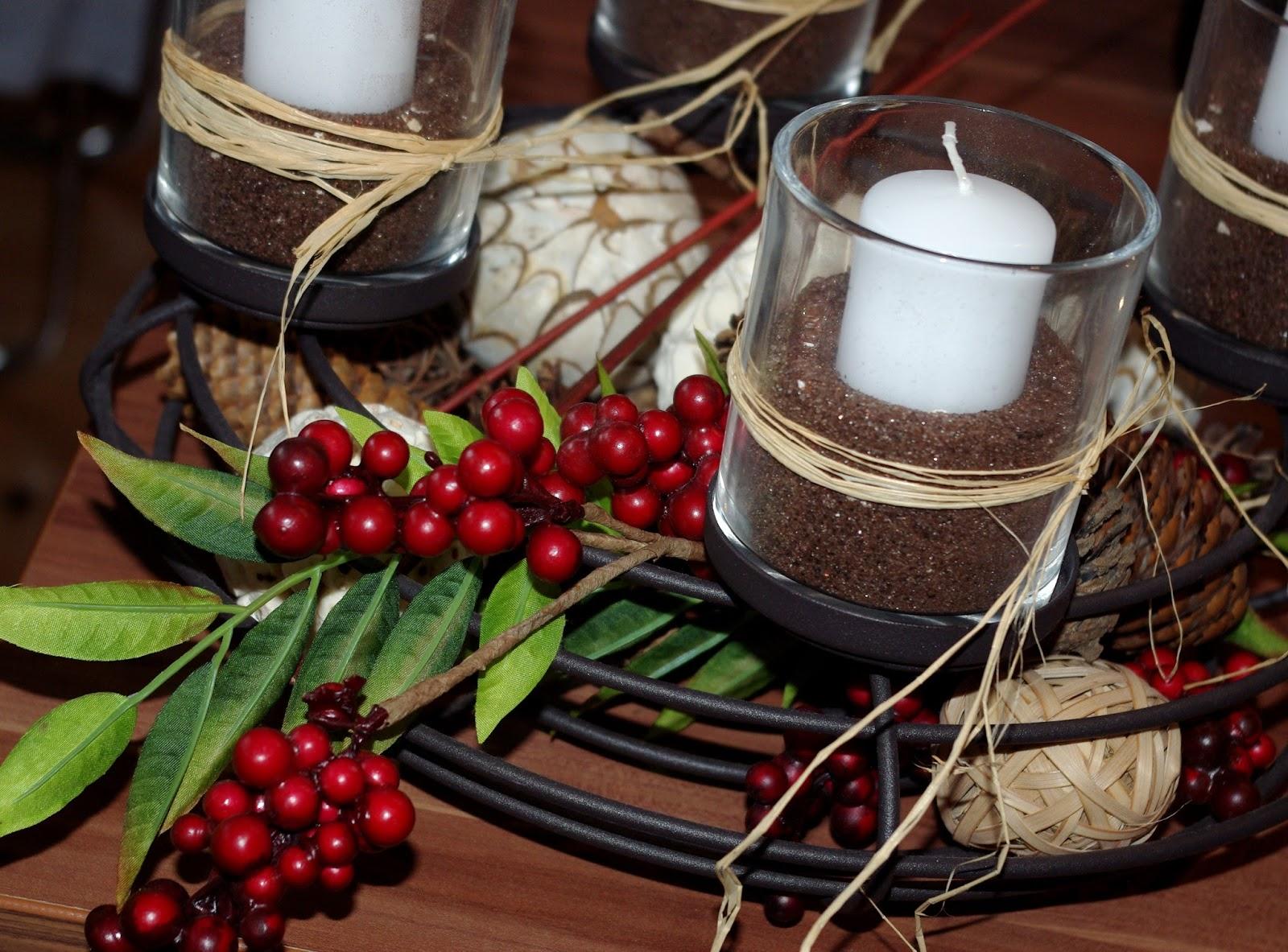 lucciola dekoration herbst inspirationen teil ii tisch deko. Black Bedroom Furniture Sets. Home Design Ideas