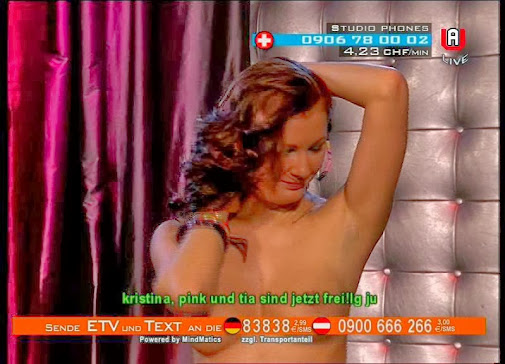 Sexy Girl Kristina Live Eurotic Tv Eurotic Tv - Hotbird -7022