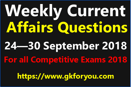 weekly-current-affairs-questions