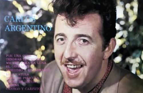 Carlos Argentino & La Sonora Matancera - Cuando Tu Seas Mia