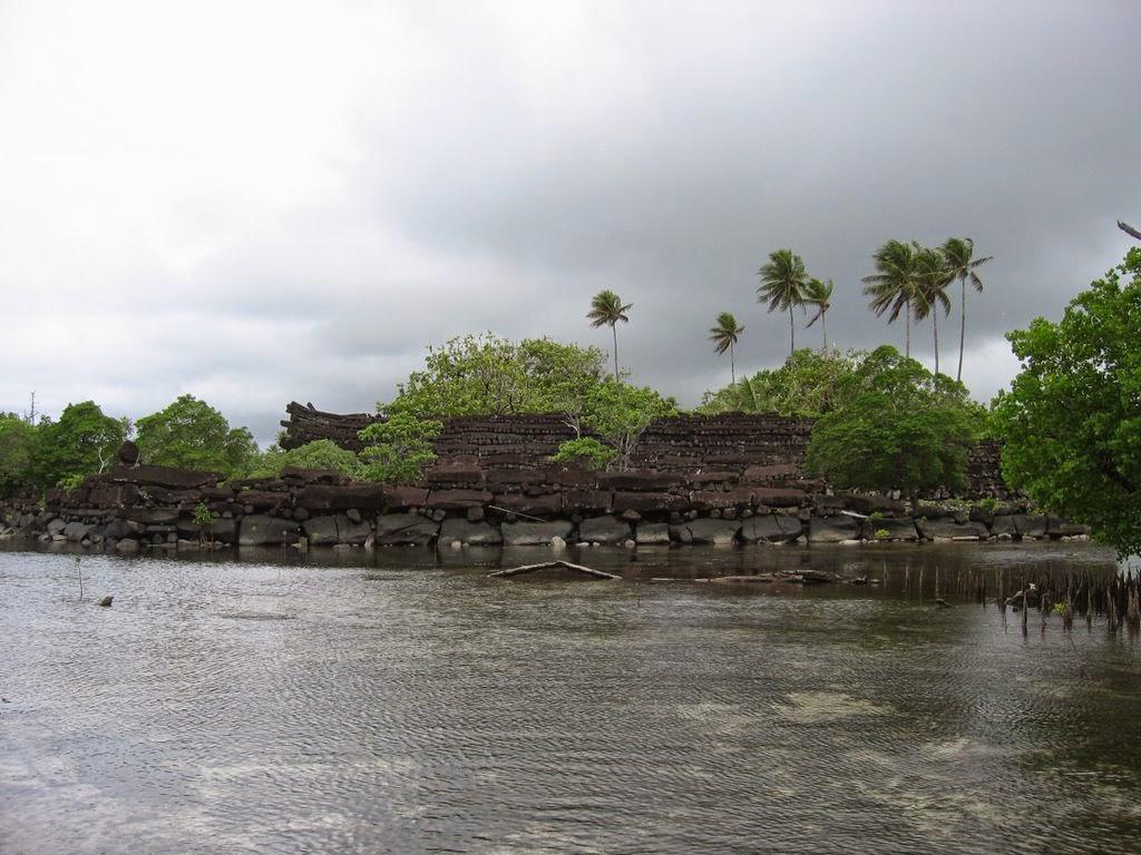 Nan Madol 4