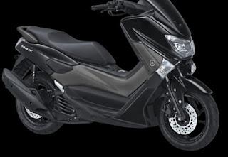 Penjualan Yamaha NMax Naik Dua Kali Lipat Lebih Pada Agustus 2017