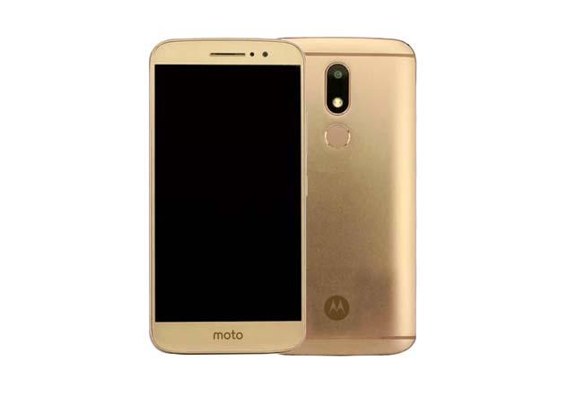 Harga Motorola Moto M RAM 3 GB dan RAM 4 GB