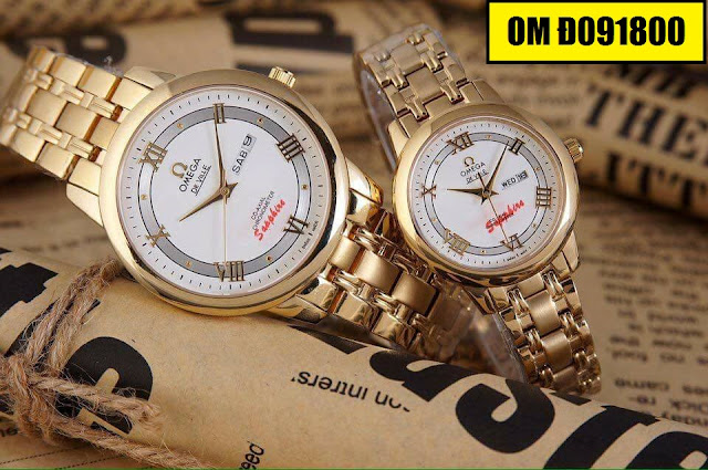 Đồng hồ Omega Đ091800