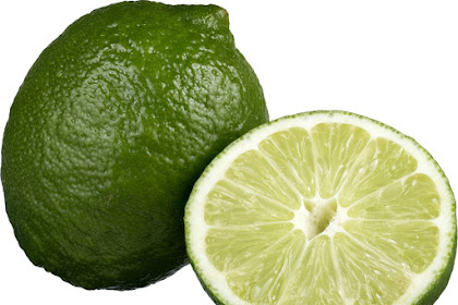 Perawatan Kulit Wajah Dengan Mencampur Jeruk Nipis Dan Garam