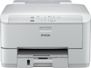 Epson WorkForce Pro WP-M4015DN Driver Download