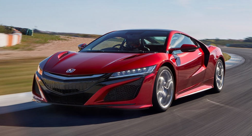 honda has only sold two nsxs in australia since last year 39 s launch. Black Bedroom Furniture Sets. Home Design Ideas