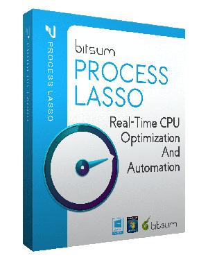 Process Lasso Pro 9.0.0278 Activator Full Version