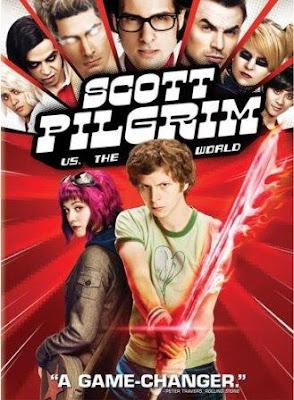 Scott Pilgrim contra el mundo, film