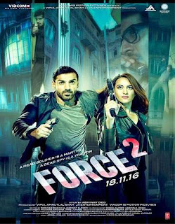 Force 2 (2016) Hindi Movie Bluray 720p [1.1GB]
