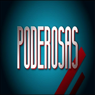 Banda sonora - Poderosas 2015.rar