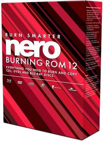Nero 12 Platinum Burning ROM 2 en 1 Descargar 1 Link Español 2012