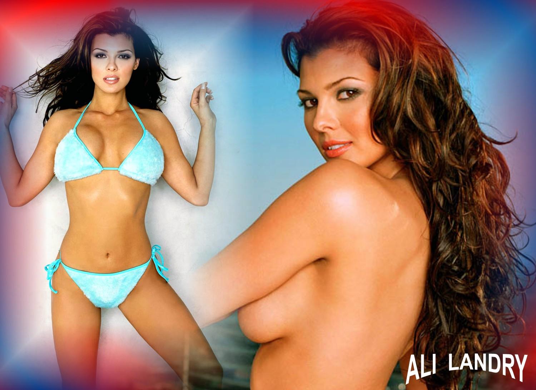 landry breast implants Ali