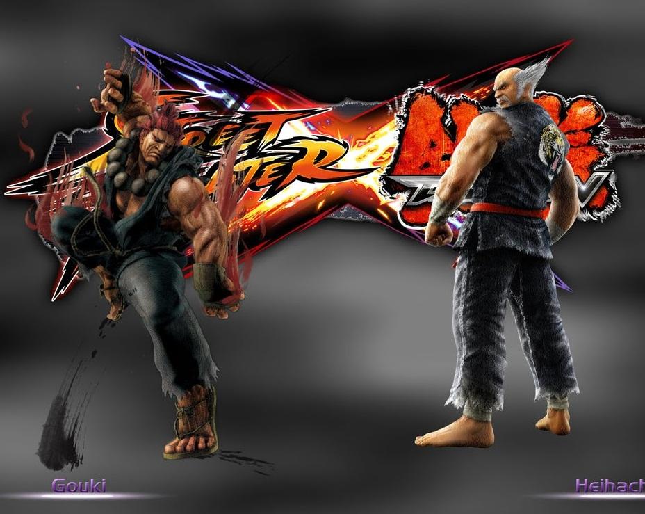 Street Fighter X Tekken PC Game Full Version Free Download ...