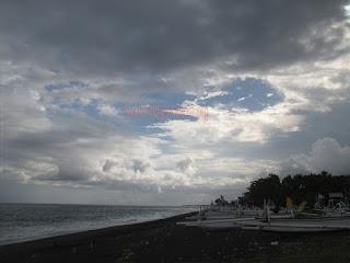 Tempat Wisata Pantai Yeh Malet Karangasem Bali
