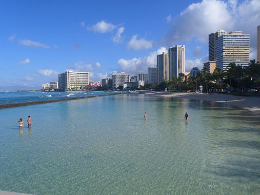 montar roteiro havai hawaii