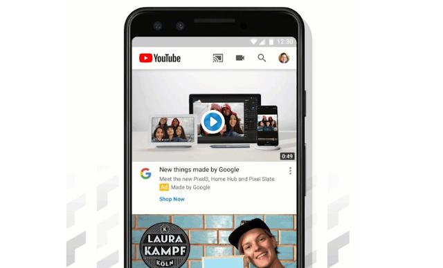 يوتيوب على اندرويد و iOS يحصل على ميزة التشغيل التلقائي على الصفحة الرئيسية