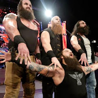 WWE Considering Reforming The Wyatt Family?