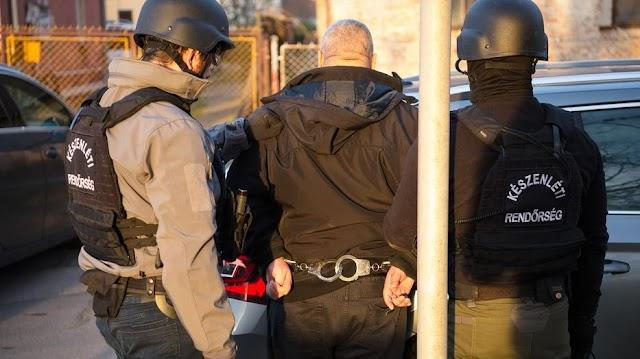 Prostituáltakat futtató bűnbandára csapott le a rendőrség Nagykanizsán