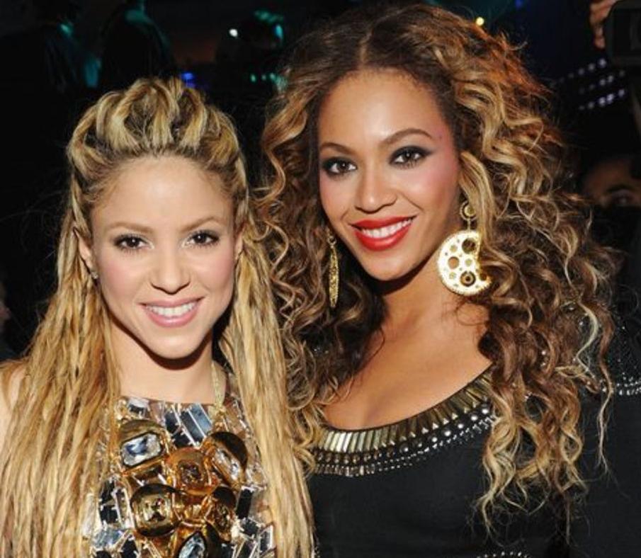 Shakira%2BBeyonce%2BMTV%2BEMA%2B2009