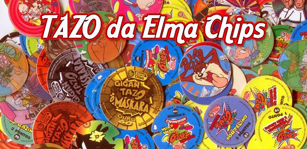 Tazo da Elma Chips